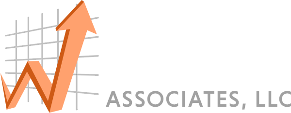 HPW Associates Logo